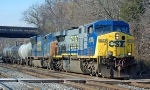 CSXT 5013 & CSXT 4701